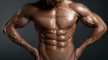 Obtain Six-Pack Abs In 6 Exercises