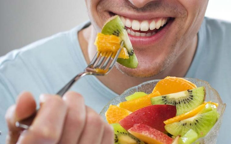 The Best Fruits For BODYBUILDING