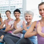 workouts for busy mothers