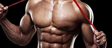 5 Workouts To Train Your Abs To Weariness